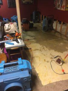 Water Damage Restoration – Medford, NJ